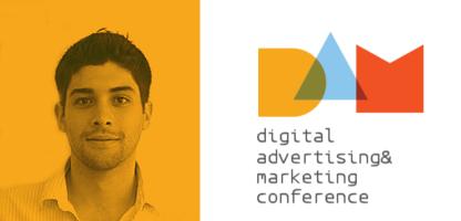 """Ne stavljajte poslovne potrebe ispred potreba svoje publike"""" – Roberto Agosti, govornik na DAMconf"""
